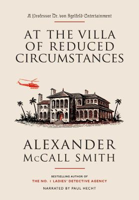 Cover image for At the villa of reduced circumstances