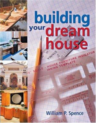 Cover image for Building your dream house