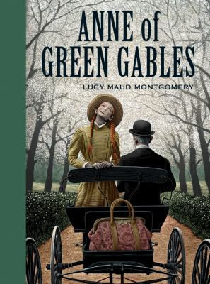 Cover image for Anne of Green Gables