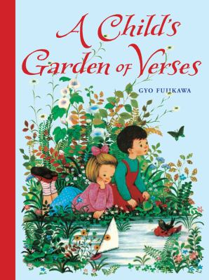 Cover image for A child's garden of verses