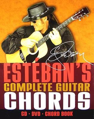 Cover image for Esteban's complete guitar chords