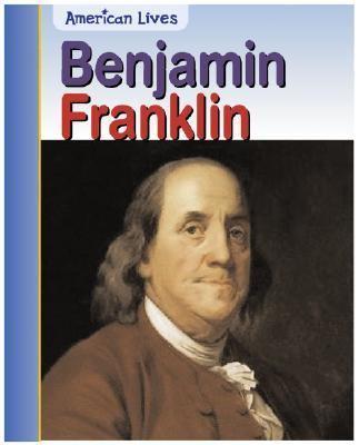 Cover image for Benjamin Franklin