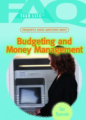 Cover image for Frequently asked questions about budgeting and money management