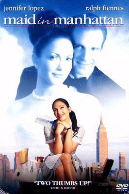 Cover image for Maid in Manhattan