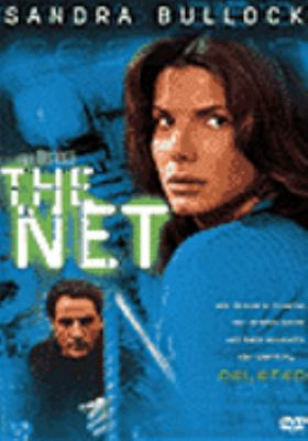 Cover image for The net