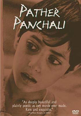 Cover image for Pathera pān̐cālī Song of the little road