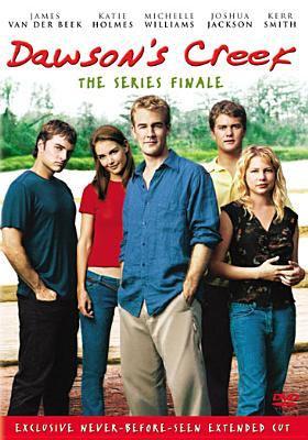 Cover image for Dawson's Creek. Series finale