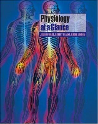 Cover image for Physiology at a glance