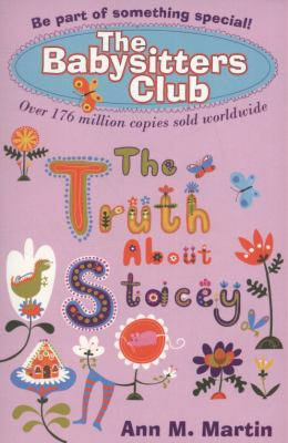 Cover image for The truth about Stacey