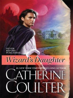 Cover image for Wizard's daughter