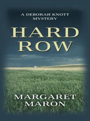 Cover image for Hard row