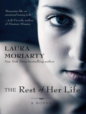 Cover image for The rest of her life