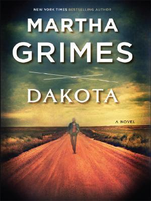 Cover image for Dakota