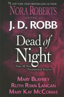 Cover image for Dead of night