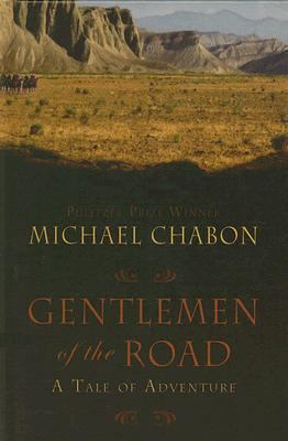 Cover image for Gentlemen of the road