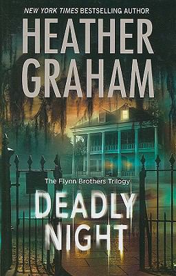Cover image for Deadly night