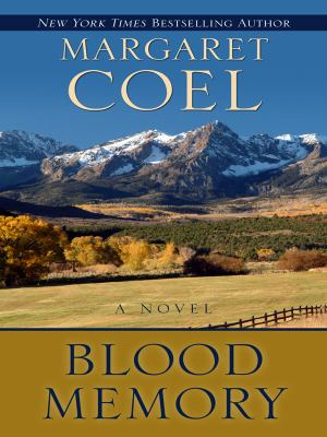 Cover image for Blood memory