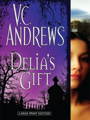 Cover image for Delia's gift