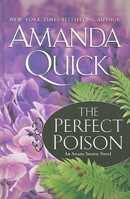 Cover image for The perfect poison