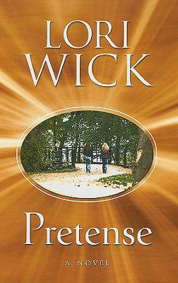 Cover image for Pretense