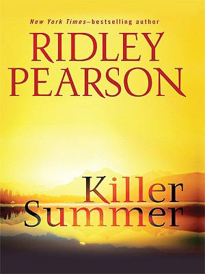 Cover image for Killer summer