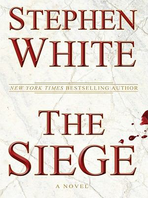 Cover image for The siege