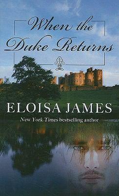Cover image for When the duke returns