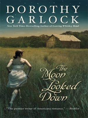 Cover image for The moon looked down