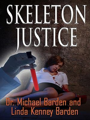 Cover image for Skeleton justice