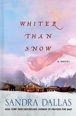 Cover image for Whiter than snow