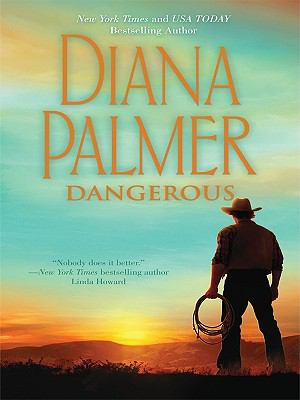 Cover image for Dangerous