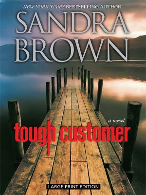 Cover image for Tough customer