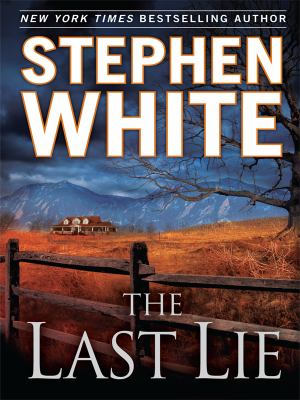 Cover image for The last lie