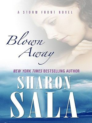 Cover image for Blown away