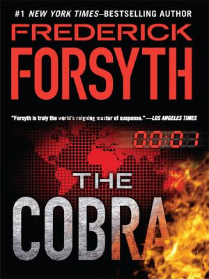Cover image for The cobra