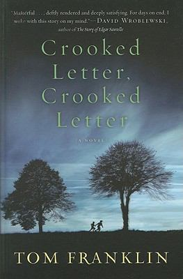 Cover image for Crooked letter, crooked letter