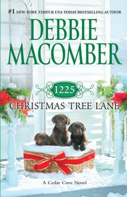 Cover image for 1225 Christmas Tree lane