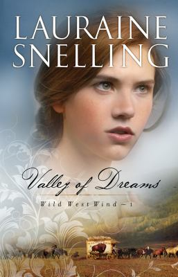 Cover image for Valley of dreams