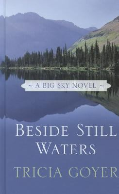 Cover image for Beside still waters