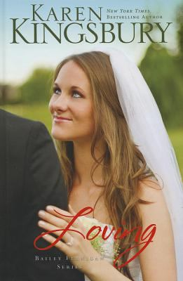 Cover image for Loving