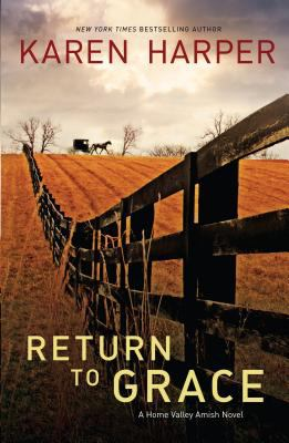 Cover image for Return to grace