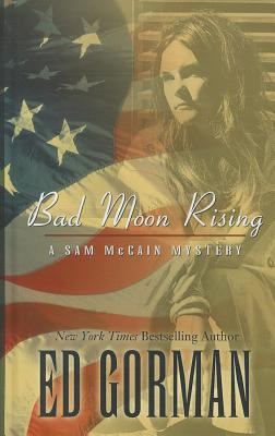 Cover image for Bad moon rising