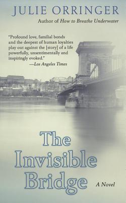 Cover image for The invisible bridge