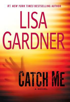 Cover image for Catch me