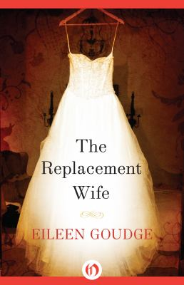 Cover image for The replacement wife