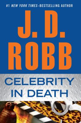 Cover image for Celebrity in death