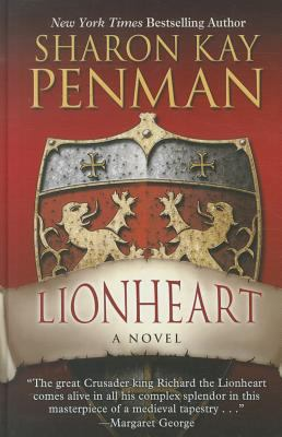 Cover image for Lionheart