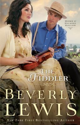 Cover image for The fiddler