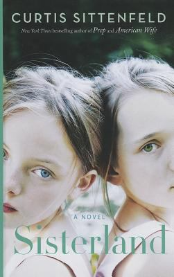 Cover image for Sisterland