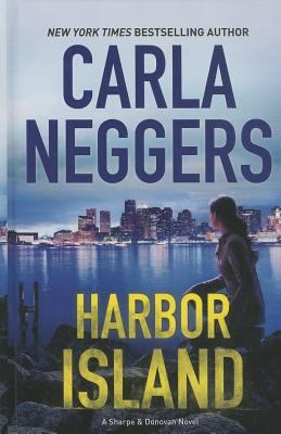 Cover image for Harbor Island